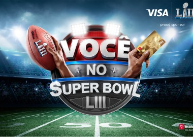 VISA SUPER BOWL